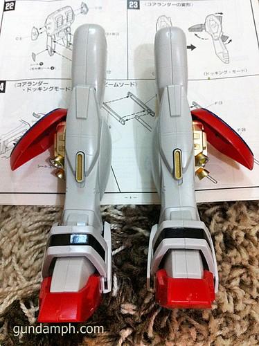 Building 1-60 Shining Gundam HGEX (8)