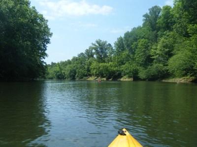 Saluda River Paddle-24