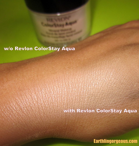 Colorstay Mineral Foundation by Revlon #5