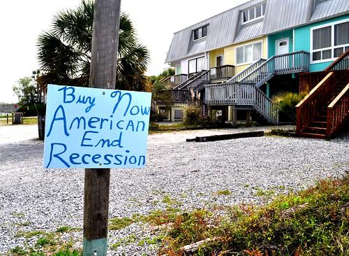 """Buy American"", Grayton Beach, Fla."