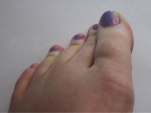 Feet Aren't Cute
