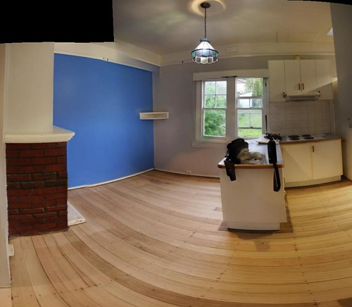 Dining Room from Archway
