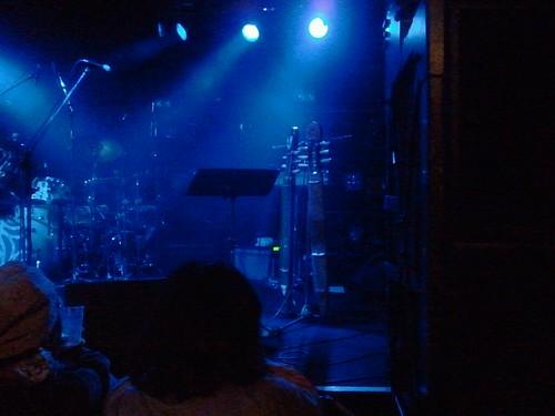 "OKI DUB AINU BAND ""Himalayan Dub Tour"" @ 渋谷クラブクアトロ(2011.4.15)"