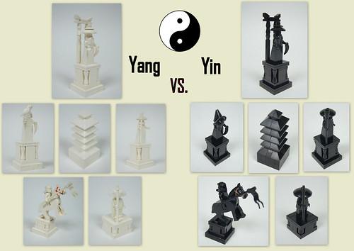 Ninja Chess 3