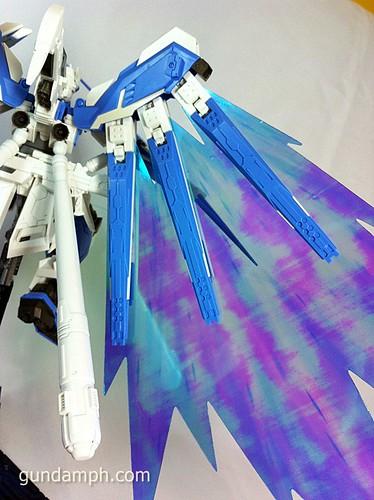 Building MC RX-93-2 Hi Nu Gundoom Gundam (35)