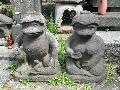 Sogenji (Kappa Temple)