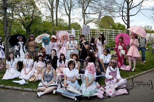 Event: Sakura Matsuri