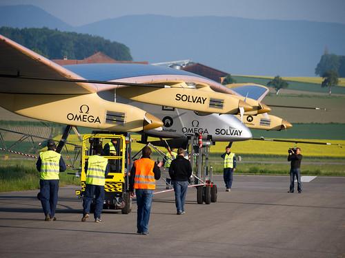 Solar Impulse 16