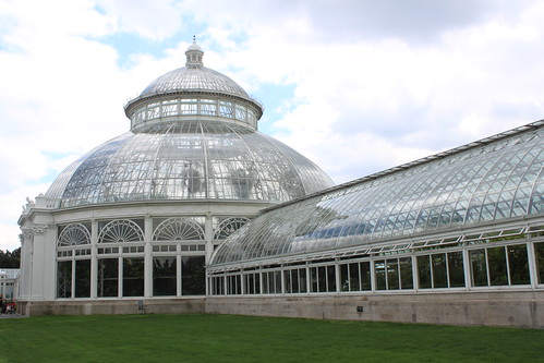 New York Botanical Gardens - Conservancy
