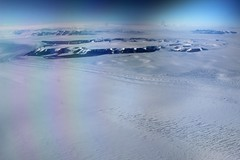 Antarctica: South Pole to McMurdo on a C-130