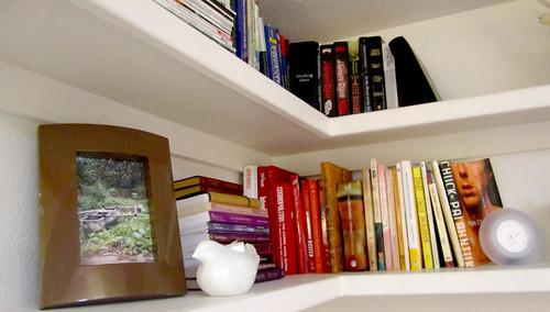 Studio Bookshelf