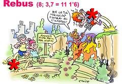 Moise - Rebus Muto (e pure un po' perfido!)