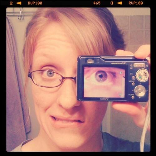 June 1 - Self Portrait