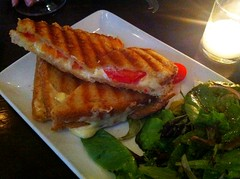 Grilled Cheese - Casellula
