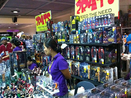 Toycon Day 1 - June 18 2011 (40)