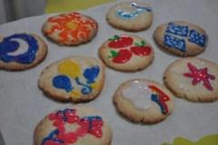 Cutie Mark Cookies