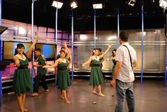 ANC Talk Show, Philippines, 2011