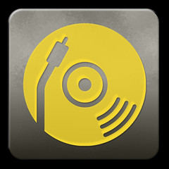 Turntable.fm Icon