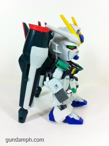 Gundam DformationS Blast Impulse Figure Review (14)