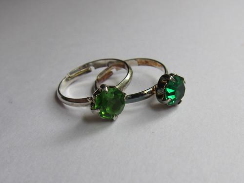 Magical Rings