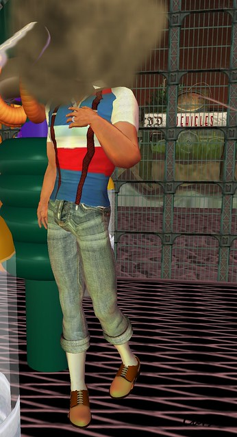 Boof. Urkel Outfit