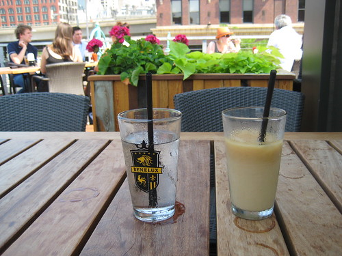 drinks Cafe Benelux