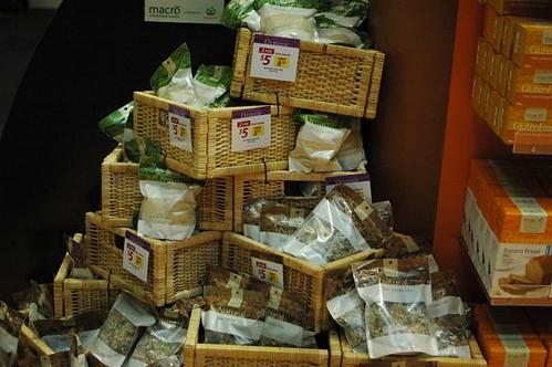 Macro quinoa & raw nibble mix sale