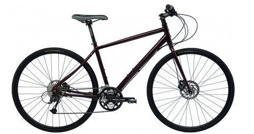 My Dilemma: Road Bike or Hybrid? (1/2)
