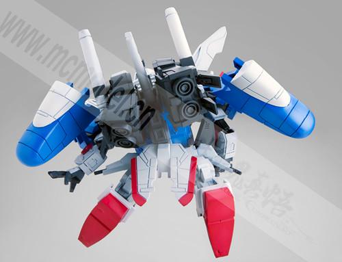 MC EX-S Gundoom SD Model Comprehend (4)