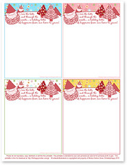 Sunday-someplace-else (Christmas Printables) (4/6)