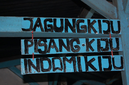 Kejadian-kejadian Lucu yang Hanya Ada di Indonesia