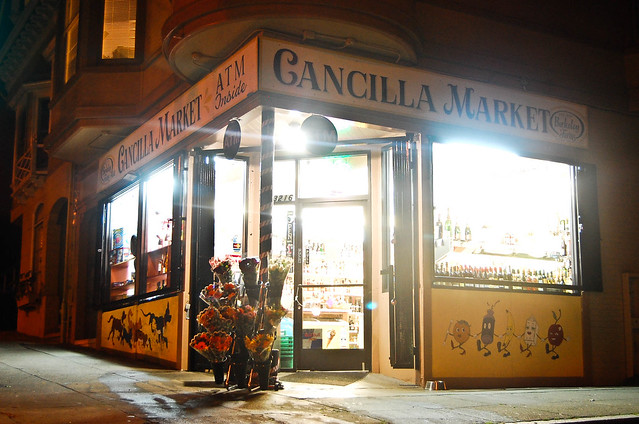Cancilla Market