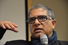 Deepak Chopra at MSPAC event