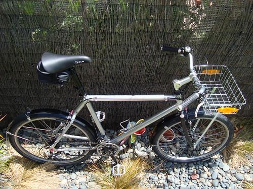 Beater/Townie/Getter/Nana-Bike/Kommuter