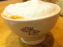 Cappuccino - Le Pain Quotdien