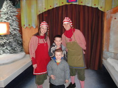 Elfin Family