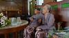 14 pasangan 50 tahun perkawinan