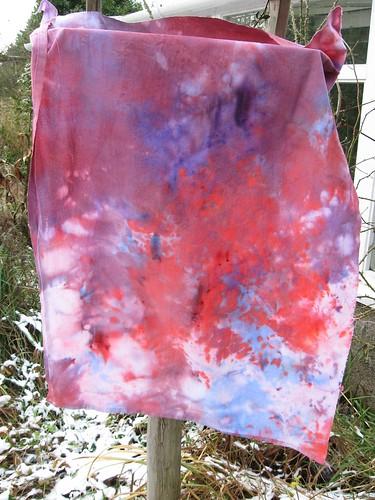 snow dye 2