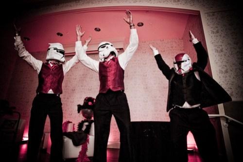 1286 - YMCA Troopers