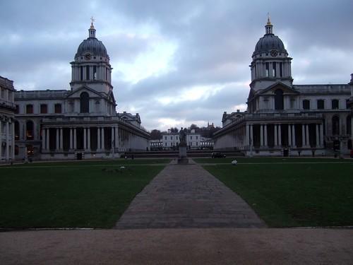 Greenwich Walkway