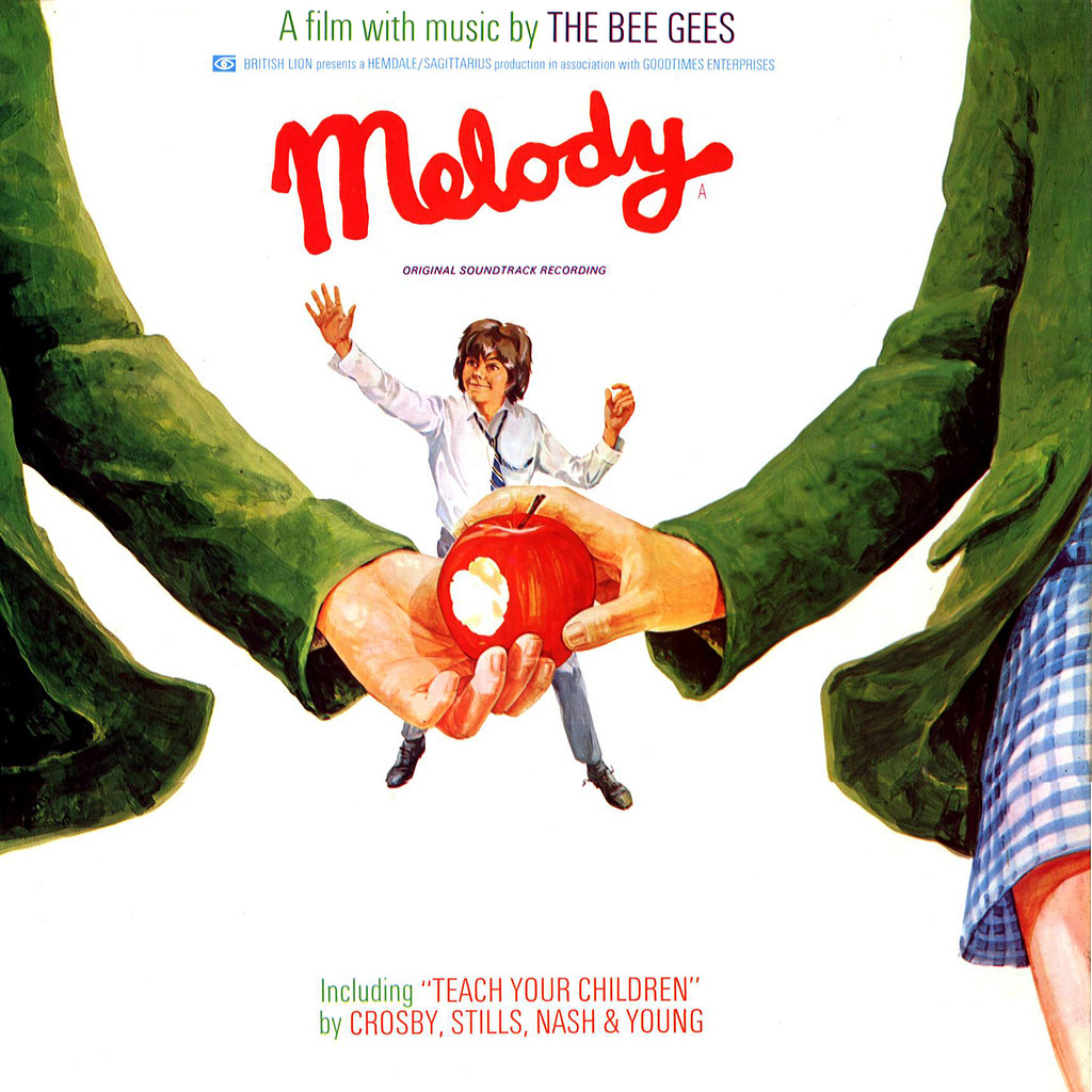 Bee Gees - Melody