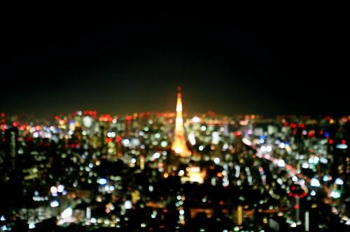 2010,Xmas@Tokyo.Roppongi Hills