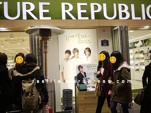 NAture Republic (1)