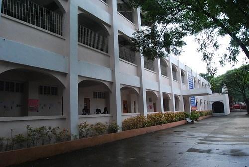 Darwin International School