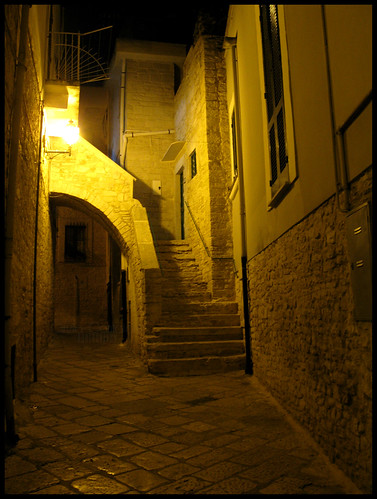 Centro storico by [Piccola_iena]