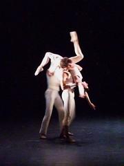 Ballets à Garnier - Trisha Brown - (c) Isatagada