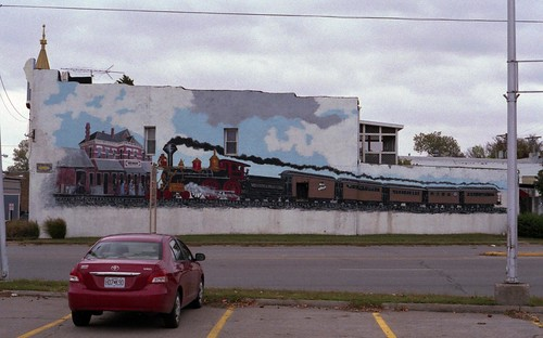 MKT Mural