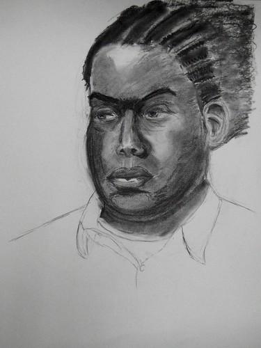 Portrait Course 2011-01-17 #