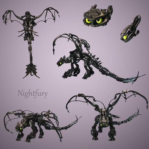 Nightfury