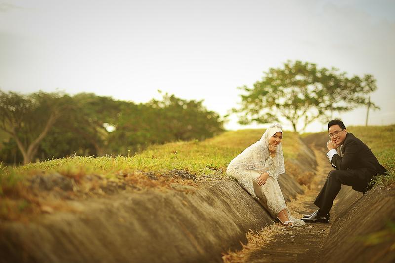 Ezhan & Radhiah-173